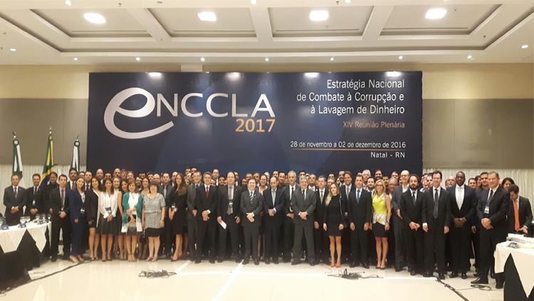 Enccla anuncia ações de combate à corrupção e à lavagem de dinheiro