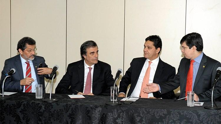 Ministério da Justiça irá compartilhar dados de investigação com CPI  do HSBC