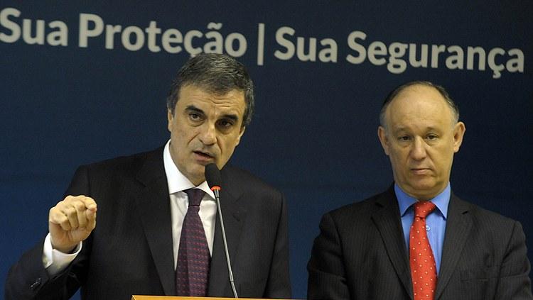 Ministro diz que redução da maioridade penal seria catastrófica