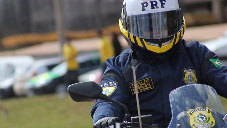 MJ adquire motocicletas para policiamento rodoviário nas Olimpíadas