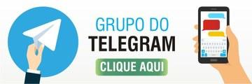 Acesse nosso grupo no Telegram!