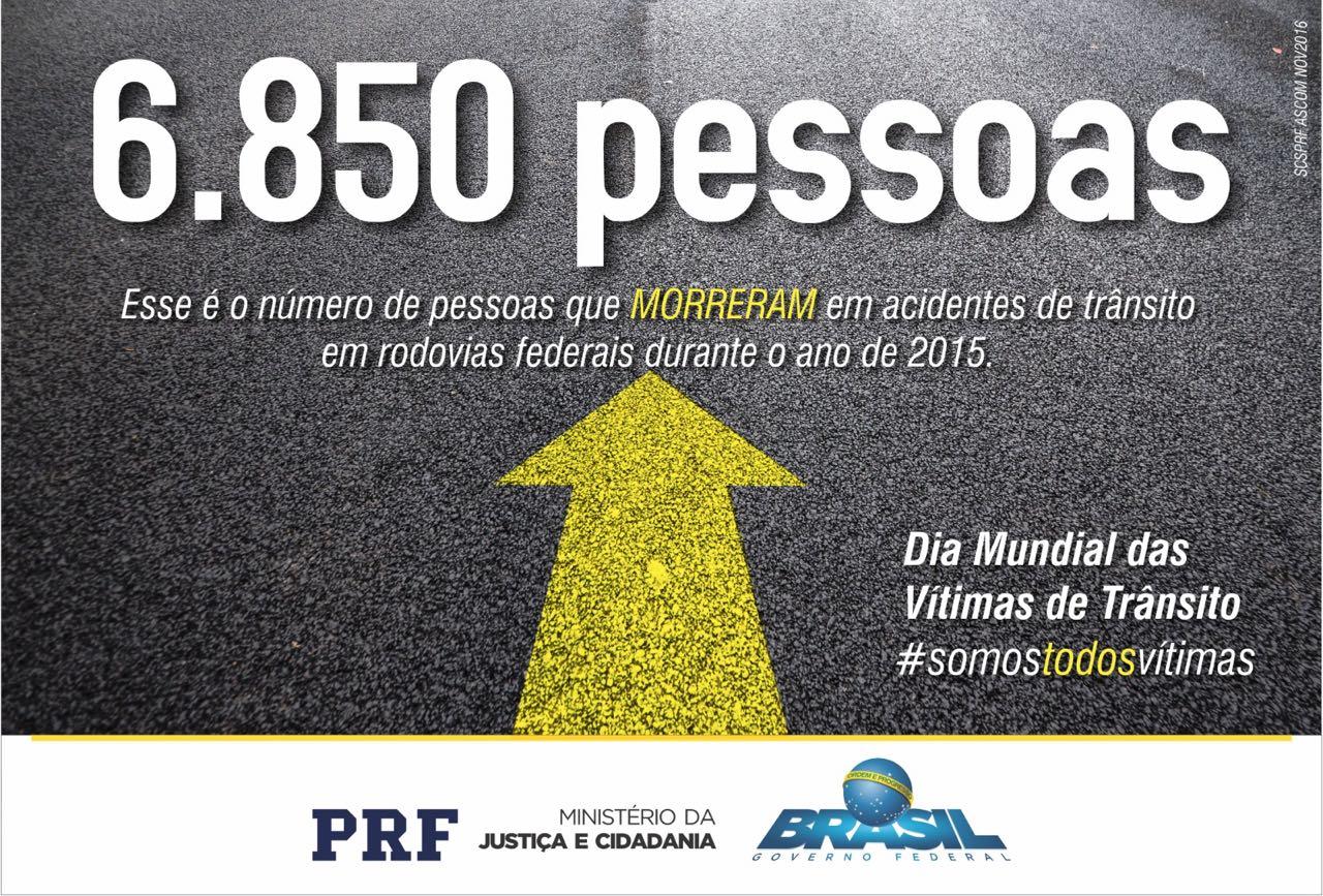 Campanha PRF