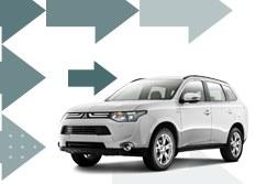 Alerta de recall para Mitsubishi Outlander 2012/2013