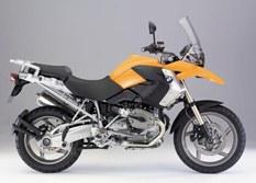 Alerta de recall para motocicletas BMW R 1.200 GS