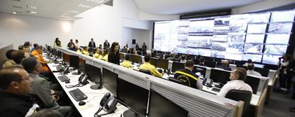 Aracaju sedia encontro técnico de inteligência para segurança nas cidades-sede da Copa