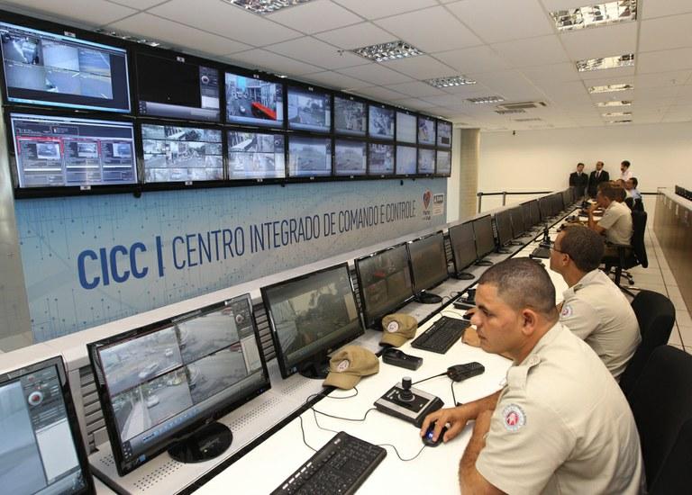 Bahia inicia planejamento operacional de segurança para a Copa
