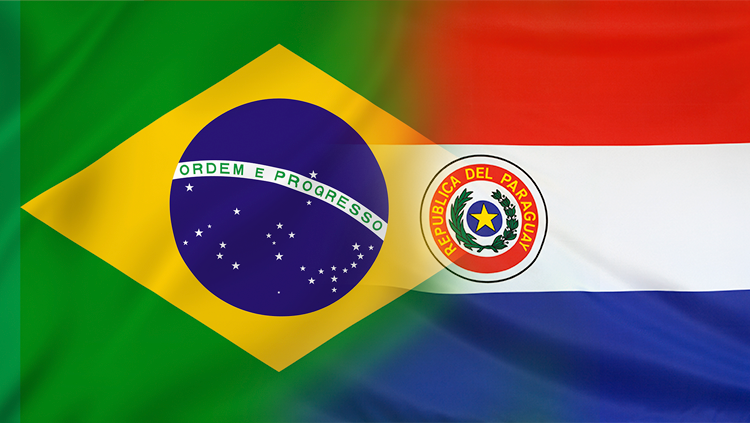 Resultado de imagem para paraguai