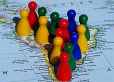 Brasil é referência em reassentamento de refugiados