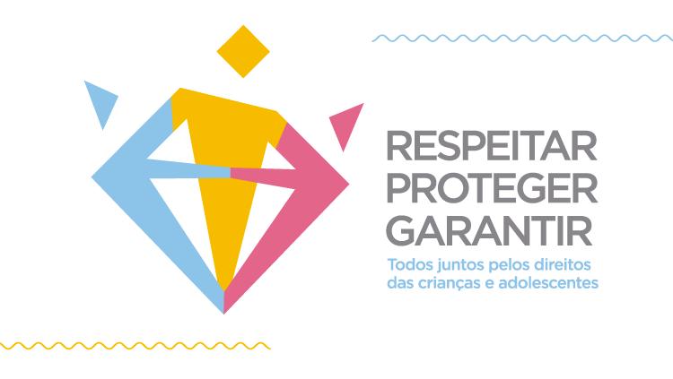 Campanha alerta para proteção de crianças e adolescentes no carnaval