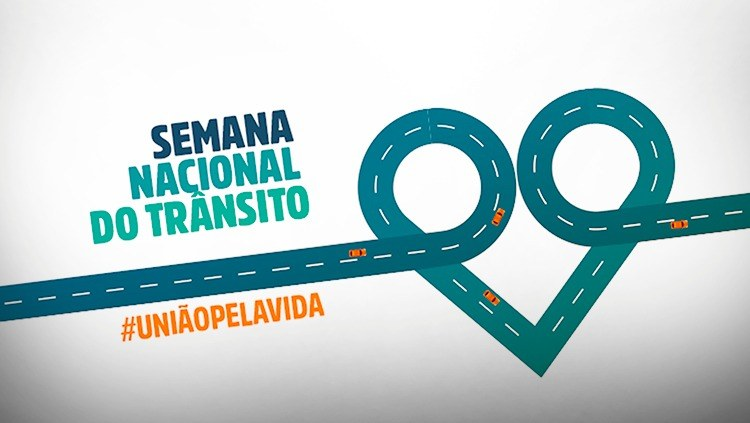 Semana Nacional de Trânsito 2018 começa com ações integradas