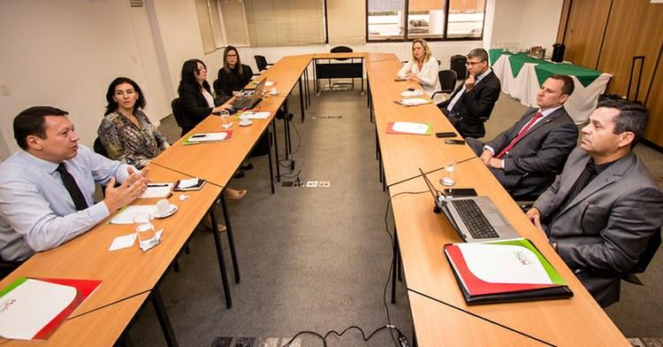 REDE-LAB apresenta resultado das ações de 2018 em Encontro Nacional