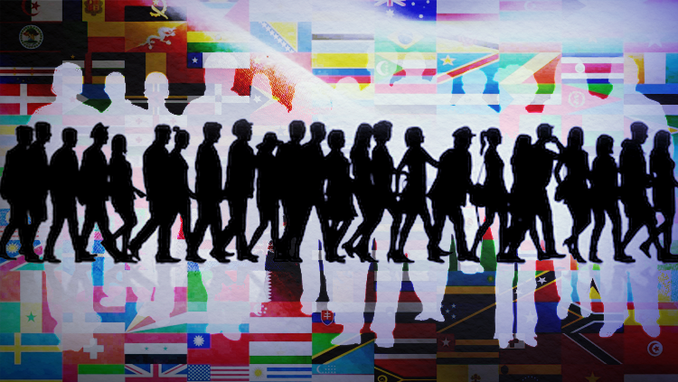 Nova Lei da Migração completa 1 ano