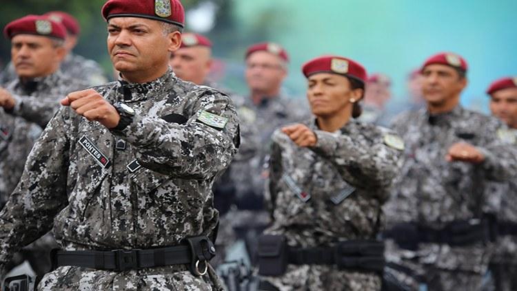 Força Nacional de Segurança Pública reforçará segurança da Penitenciária Federal de Brasília