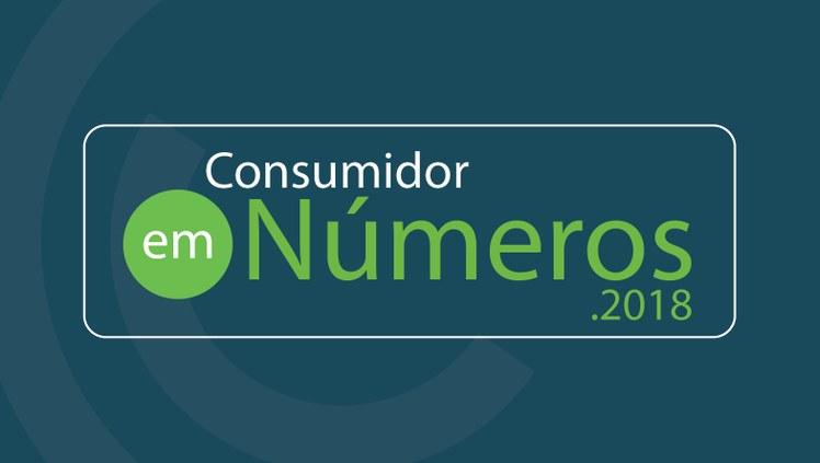 Senacon lança Consumidor em Números