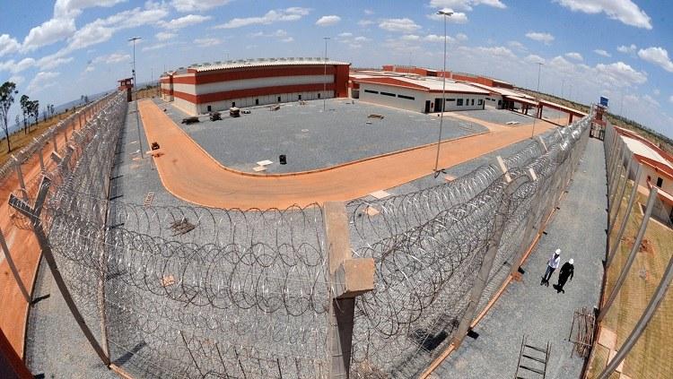 Penitenciária Federal é instrumento para desarticular o crime organizado