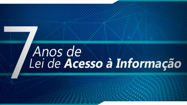 Lei de Acesso à Informação completa sete anos com foco na transparência