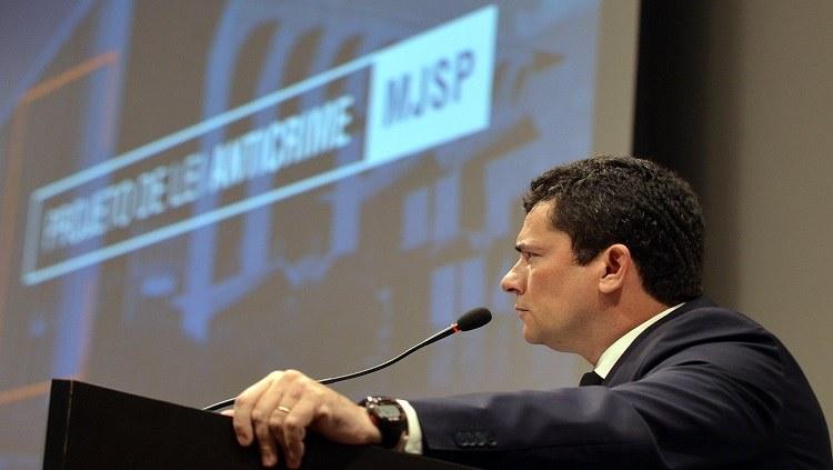 Pacote Anticrime é tema da abertura do III Seminário Internacional de Ciências Policiais e Política Criminal