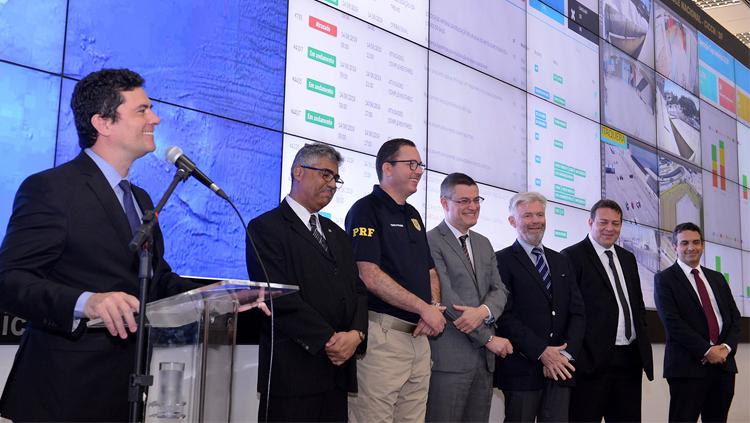 """Operação """"Copa América 2019"""" inicia atividades para garantir a segurança durante o evento esportivo"""