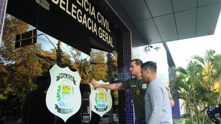 Foto: Polícia Civil do Piauí