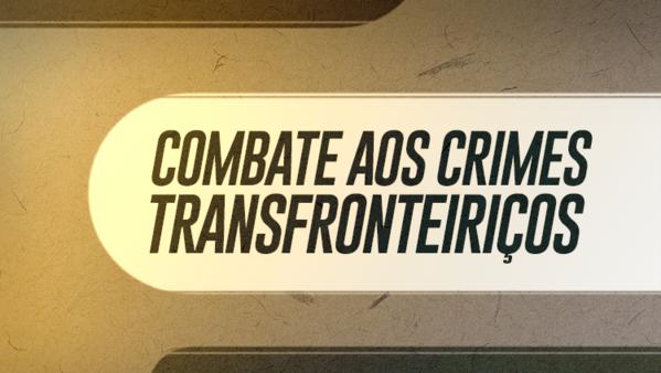 crimes transfronteiriços