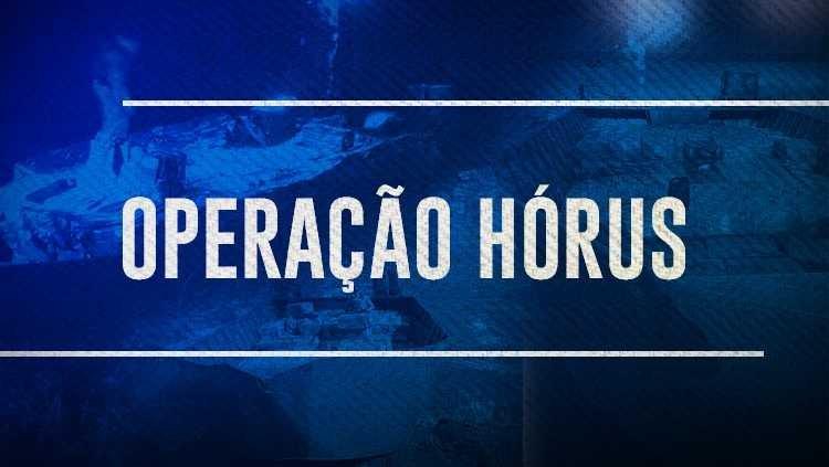 Operação Hórus: Ministério da Justiça e Segurança Pública fortalece combate ao contrabando na região de fronteira
