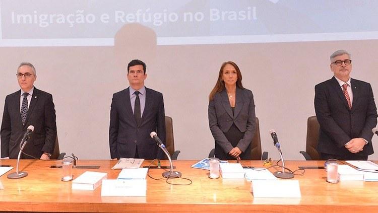 Brasil registra mais de 700 mil migrantes entre 2010 e 2018