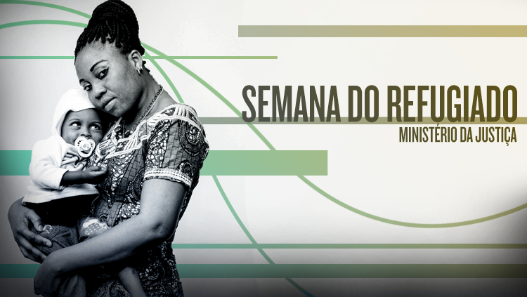 Banner Semana do Refugiado