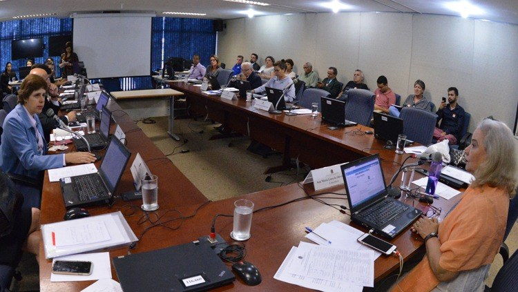 Comissão de Anistia se reúne pela primeira vez em 2018