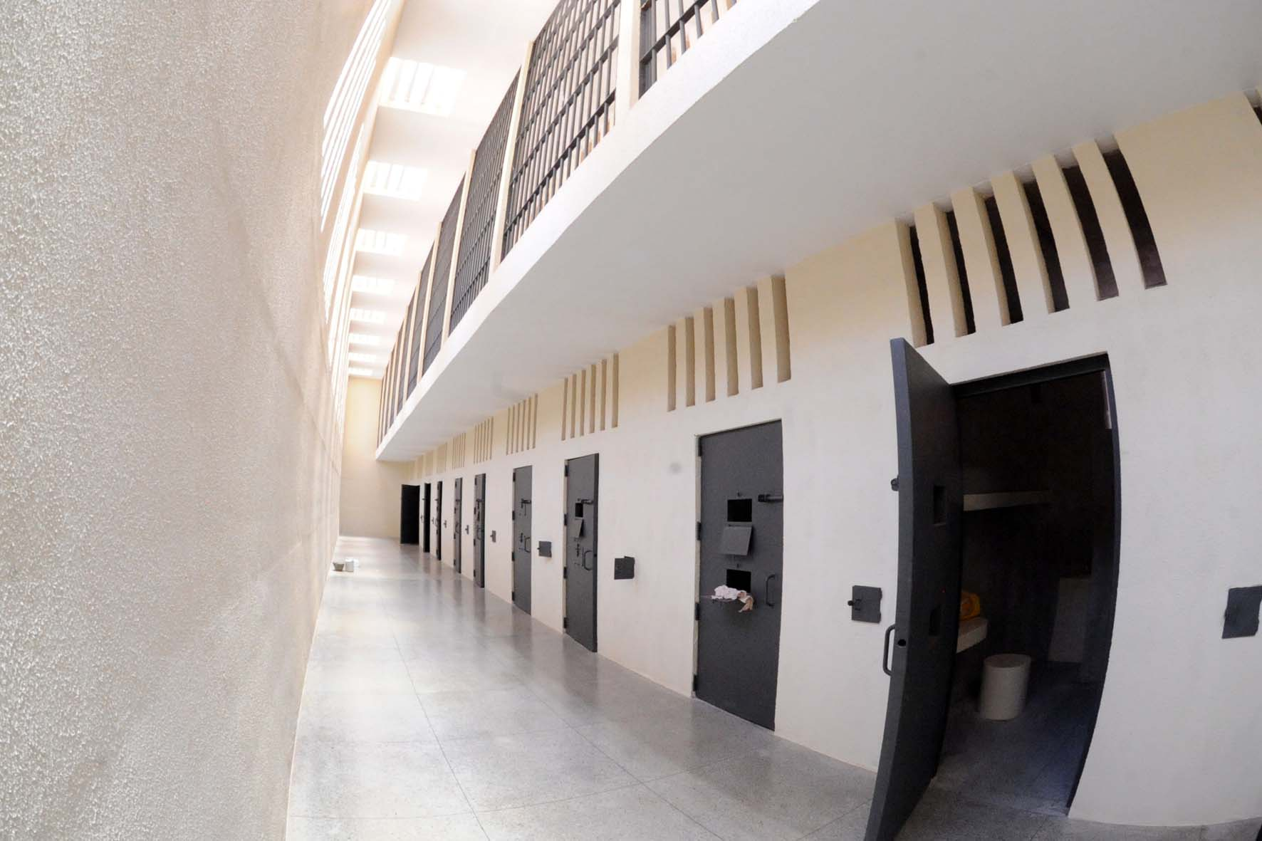 Penitenciária federal