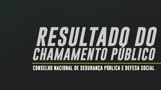Resultado Chamamento Público