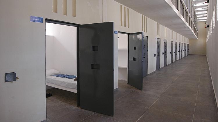 Depen busca soluções inovadoras para construções das penitenciárias federais