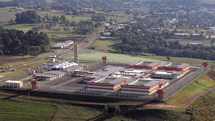 Penitenciárias