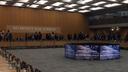 Conferência internacional contra financiamento do terrorismo
