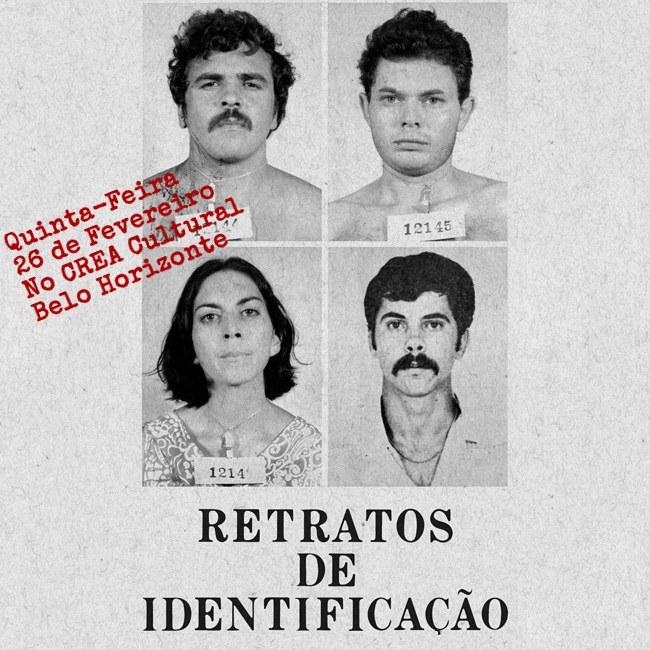 Retratos da Ditadura
