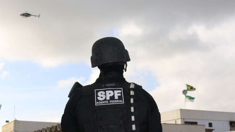 Força de Intervenção Penitenciária permanece em Alcaçuz por mais 90 dias