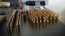 Força munições