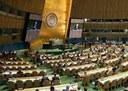 Governo brasileiro defende direitos indígenas em conferência da ONU