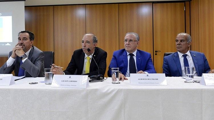Governo destina R$ 87 milhões a comunidades terapêuticas