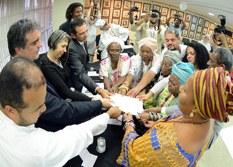 Grupo discutirá propostas de enfrentamento à intolerância religiosa