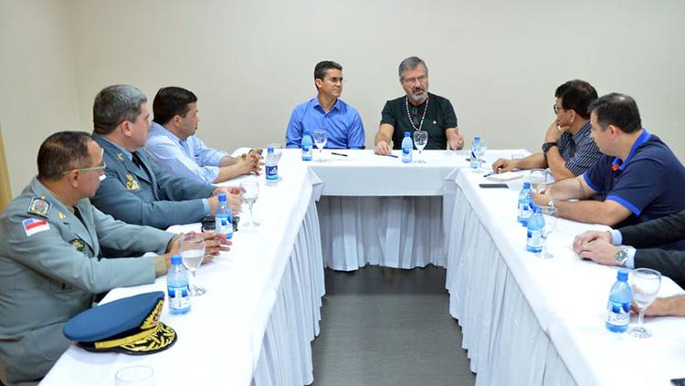 Reunião Manaus