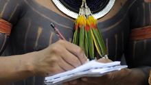 Bolsa MEC Indígenas
