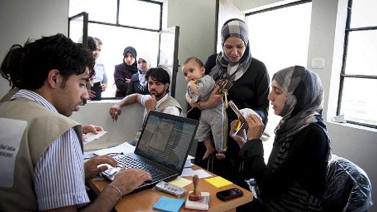 Inscrições abertas para trabalho voluntário com refugiados em Brasília