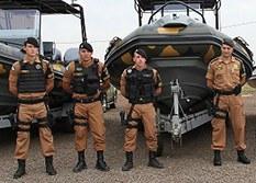 Equipes irão reprimir crimes como tráfico de drogas e de armas. Mais de mil policiais já foram capacitados