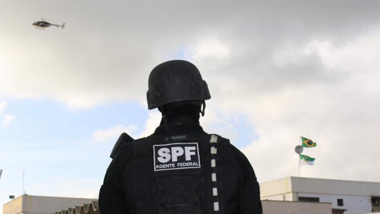 Depen coordena ações de retomada da segurança e rotina em Alcaçuz