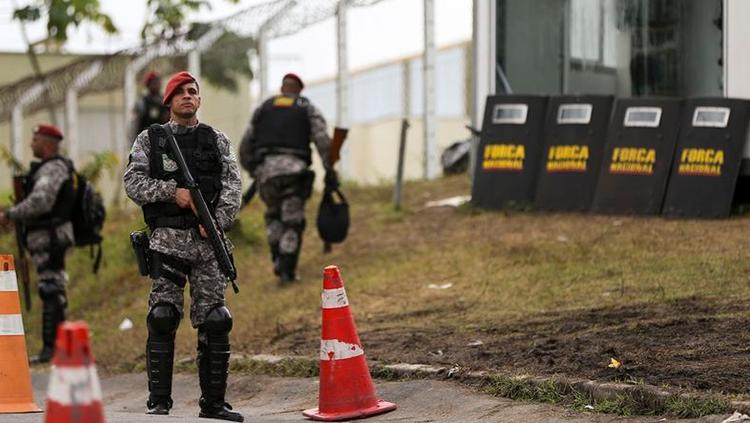 Operação da Força Nacional no AM é estendida até 31 de março