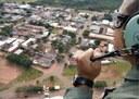 Operações integradas combatem crimes na faixa de fronteira durante a Copa