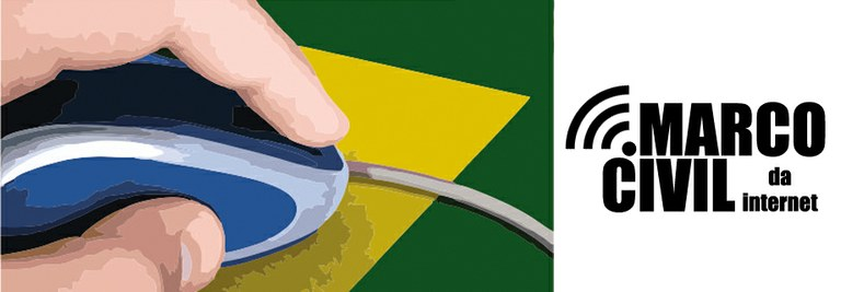 Presidenta Dilma sanciona marco civil da internet