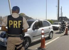 PRF intensifica operação nas fronteiras no retorno de argentinos após a Copa