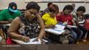 Registro de haitianos