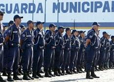 Sancionado o Estatuto Geral das Guardas Municipais